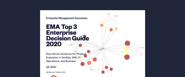 EMA Top 3 Report: Hybrid Cloud - Data Services