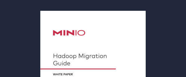 Hadoop Migration Guide